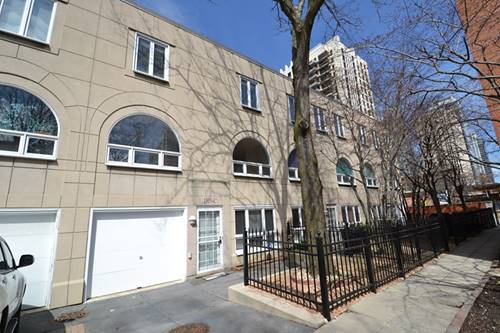 1315 S Plymouth Unit C, Chicago, IL 60605 South Loop