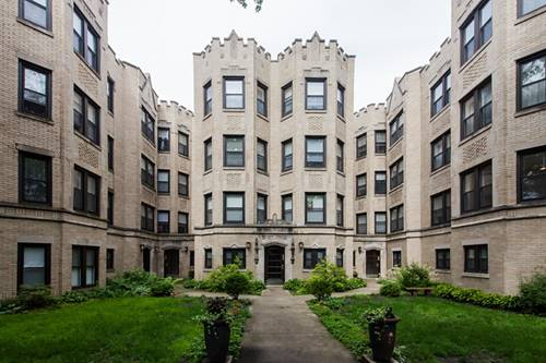 7076 N Wolcott Unit 1, Chicago, IL 60626