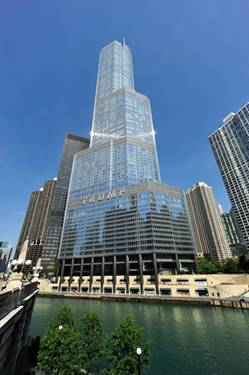401 N Wabash Unit 2322, Chicago, IL 60611 River North