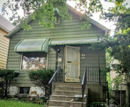 6018 S May, Chicago, IL 60621