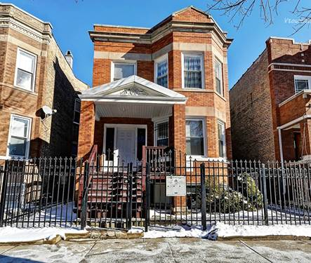 2143 N Avers, Chicago, IL 60647