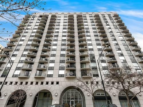 1250 N La Salle Unit 1608, Chicago, IL 60610 Old Town