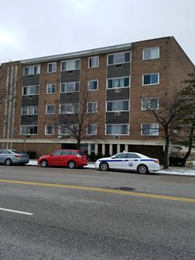 7120 N Sheridan Unit 405, Chicago, IL 60626
