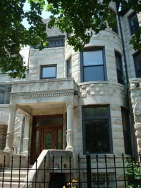4204 S Drexel, Chicago, IL 60653