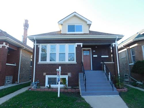 1416 S 59th, Cicero, IL 60804