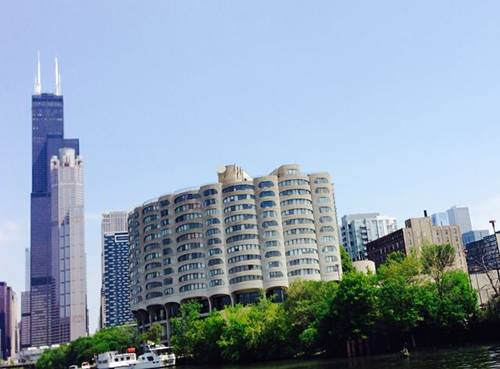 800 S Wells Unit 1243, Chicago, IL 60607 South Loop