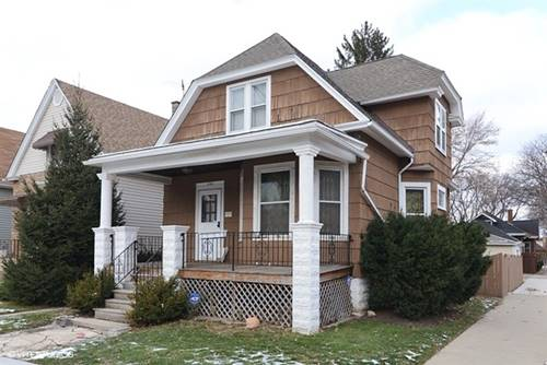 5702 W Byron, Chicago, IL 60634