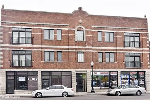 4346 N Pulaski Unit 203, Chicago, IL 60641