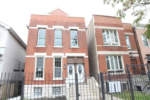 2425 W Polk Unit 1, Chicago, IL 60612