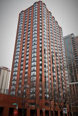 899 S Plymouth Unit 1101, Chicago, IL 60605 South Loop
