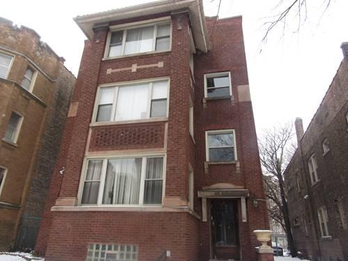 7030 S Chappel Unit 3RD, Chicago, IL 60649
