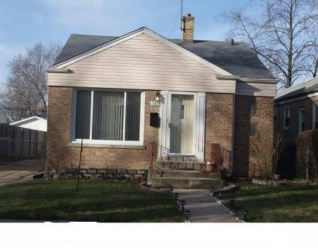 502 48th, Bellwood, IL 60104