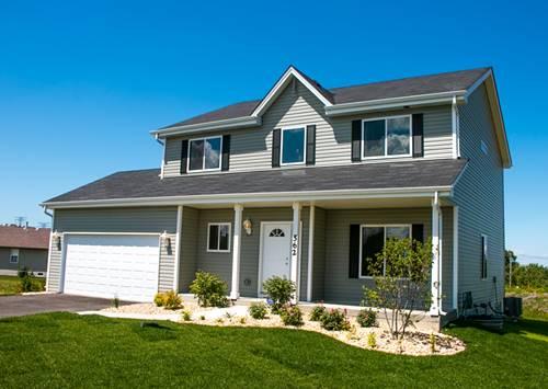2939 Foxwood, New Lenox, IL 60451