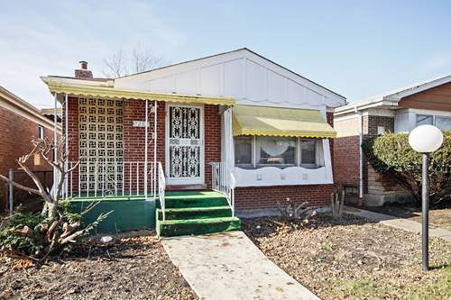 9252 S Parnell, Chicago, IL 60620