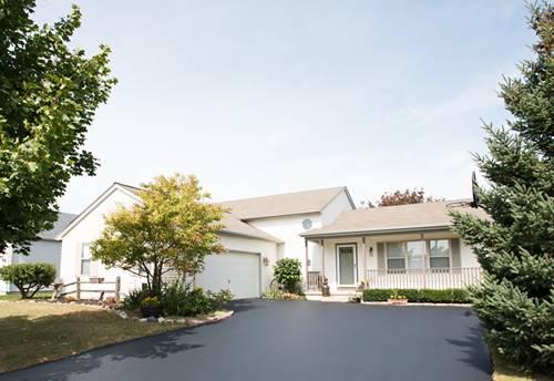 291 Prairie Ridge, Woodstock, IL 60098