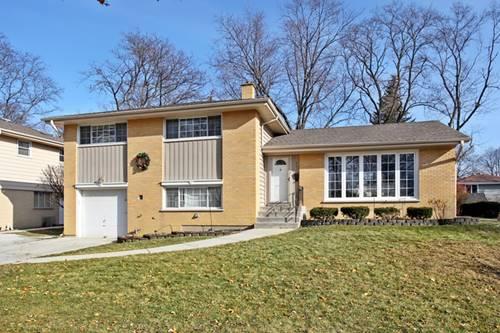 609 S Edward, Mount Prospect, IL 60056