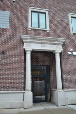 2401 N Janssen Unit 301, Chicago, IL 60614 West Lincoln Park