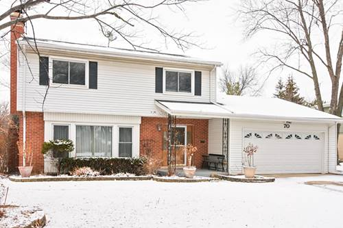 70 Mulberry, Deerfield, IL 60015