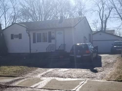 2816 Osage, Waukegan, IL 60087