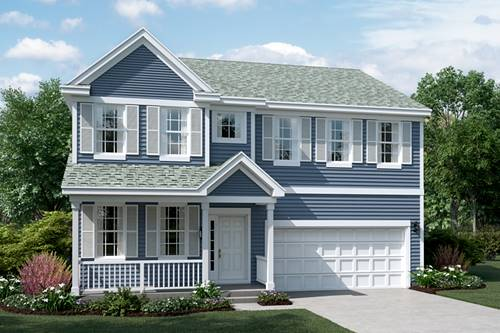 135 Willowwood, Oswego, IL 60543