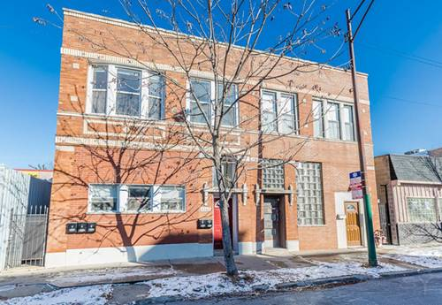 4165 N Elston Unit 2F, Chicago, IL 60618