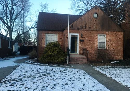 106 E Ash, Lombard, IL 60148