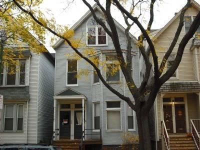 1128 W Oakdale Unit 3, Chicago, IL 60657 Lakeview