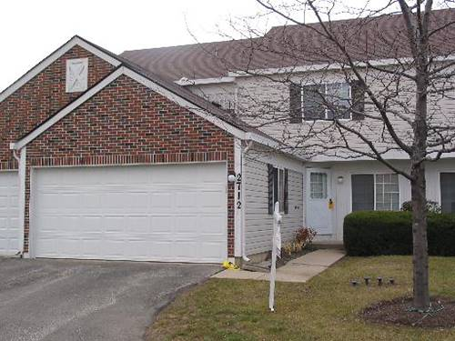 2712 Preston Unit 2712, Aurora, IL 60502