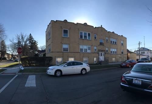 7135 W Wrightwood Unit 2, Chicago, IL 60707