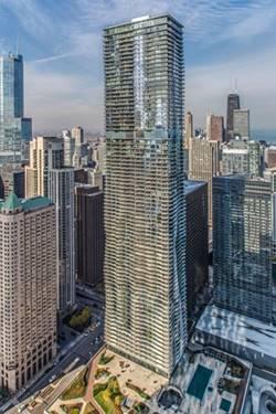 225 N Columbus Unit 5510, Chicago, IL 60601 New Eastside