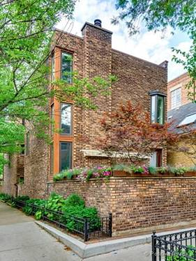 2059 N Kenmore Unit NA, Chicago, IL 60614 West Lincoln Park