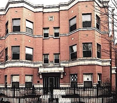 1016 S Racine Unit 102, Chicago, IL 60607