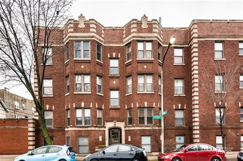 624 Custer Unit 104, Evanston, IL 60202
