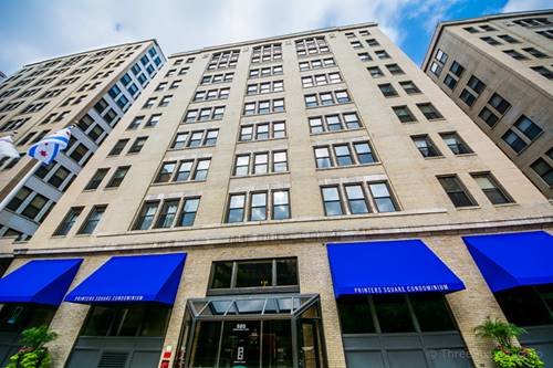 680 S Federal Unit 308, Chicago, IL 60605 South Loop