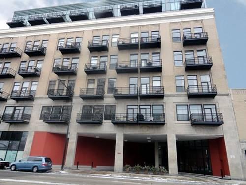 1645 W Ogden Unit 314, Chicago, IL 60612