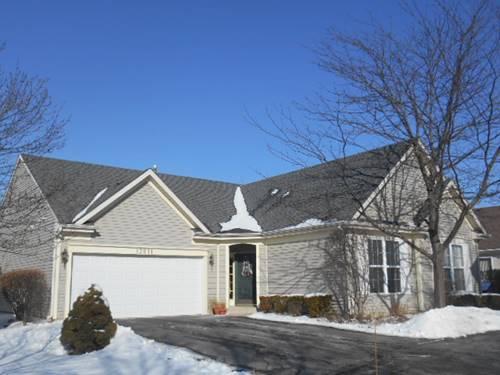 13811 S Hickory, Plainfield, IL 60544