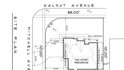 1805 N Walnut, Arlington Heights, IL 60004