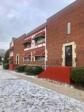 802 Bellwood Unit 2N, Bellwood, IL 60104