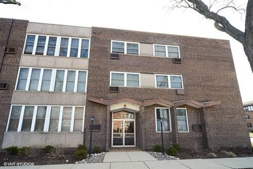 1333 W Touhy Unit 106, Park Ridge, IL 60068