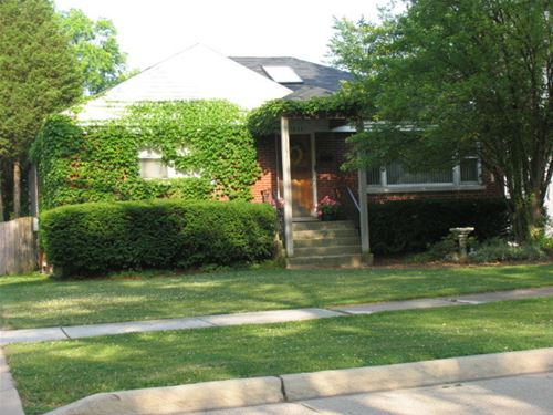 3833 Grand, Western Springs, IL 60558