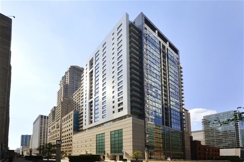 160 E Illinois Unit 1604, Chicago, IL 60611 Streeterville