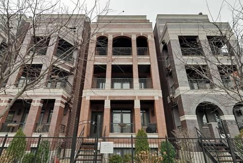 1049 W Monroe Unit 1, Chicago, IL 60607 West Loop