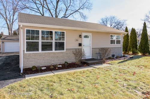3104 W Falcon, Rolling Meadows, IL 60008