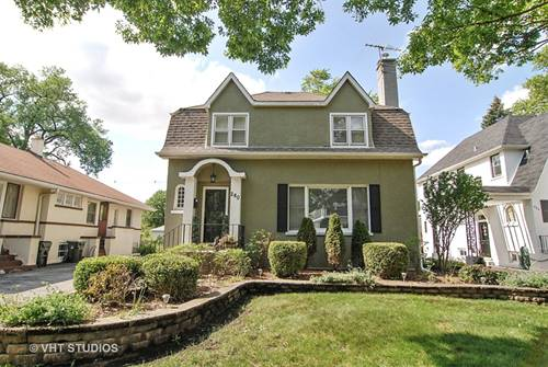 280 Olmsted, Riverside, IL 60546