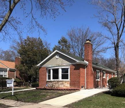 9849 S Claremont, Chicago, IL 60643