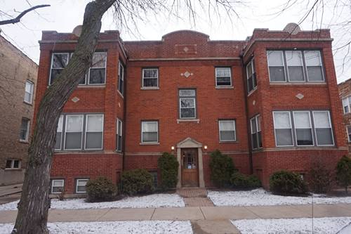 4501 N Springfield Unit 2, Chicago, IL 60625