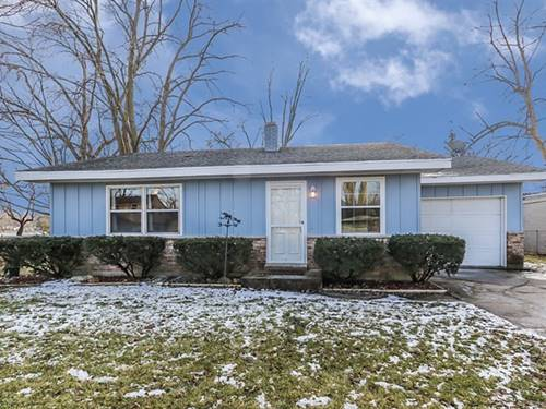 123 Beck, South Elgin, IL 60177
