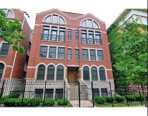 1709 N Larrabee Unit 3N, Chicago, IL 60614 Lincoln Park