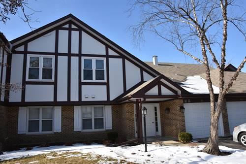 162 Hemingway Unit 16, Vernon Hills, IL 60061