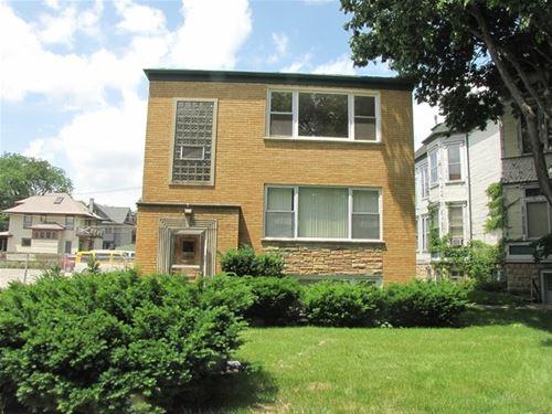 3912 N Tripp, Chicago, IL 60641